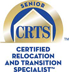Senior Certified Relocation and Transition Specialist