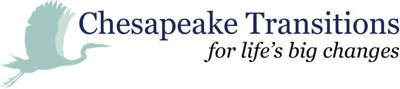 Chesapeake Transitions logo