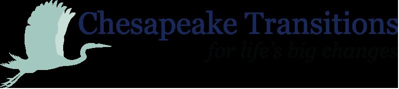 Chesapeake Transitions logo
